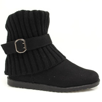 Bota Zariff Shoes Ugg 2 Modelos Em 1   Zariff