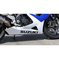 Par De Adesivo Suzuki Gsx 650f 650r 750f 750r Srad 1000 Gsxr