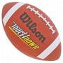 Bola De Futebol Americano Wilson Touchdown Original