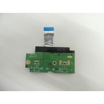 Botões Touch 72r E14ct0 C410 Notebook Philco 14l S744lm Usad