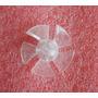Helice / Ventoinha Escova Rotativa Philco Spin Ion Brush