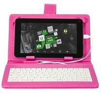 Kit Tablet Hyundai 2-chips Faz Ligações Celular 3g 8gb Wifi