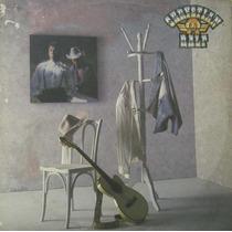 Chrystian E Ralf - Lp Ausencia - Chantecler 1987 C/ Encarte