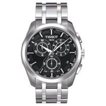 Relógio Tissot Couturier T035.617. Promoção Black Friday