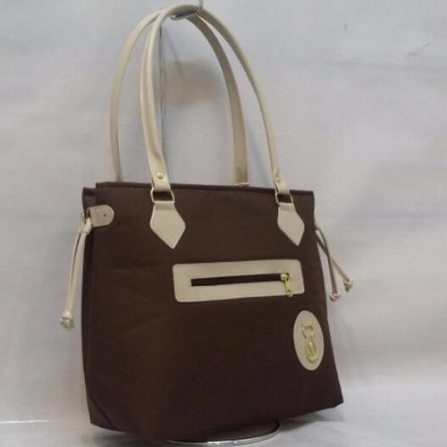 Bolsa Feminina Bs48 Donni Tecidos No Atacado Direto Fabrica 64a667eb24