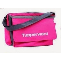 Kit Inicial Tupperware 1 Bolsa + 4 Produtos