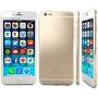 Smartphone 6s Plus 5,5  Dualcore 3g Simula Ios8 Frete Grátis