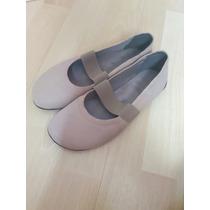 Sapato Confortável Tipo Boneca