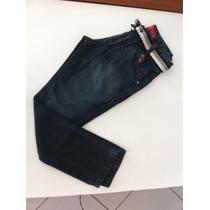 Calça Jeans Menino 30% Off 94,90