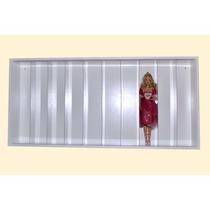 Estante Para Bonecas Barbie / Monster High E Outras