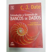Livro - Introdução A Sistemas De Banco De Dados - Date