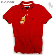 Camiseta Polo Masculina Grande Marca - Melhor Presente Natal