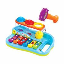 Xylophone Baby Atividades Musicais Para Bebês Zoop Toys