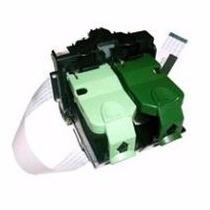 Carro De Impressão Completo + Flat Impressora Lexmark X1250