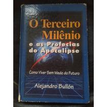 Livro O Terceiro Milênio - Alejandro Bullón