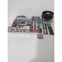 Kit Itautec St4271 + Core I3 540 3.06ghz + 4gb Ddr3