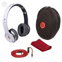 Monster Beats Dr Dre Solo Hd