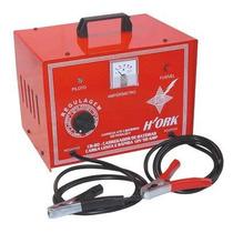 Carregador Bateria Automotivo 12 Voltz 100 Amperes Xcb-80