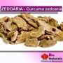 Chá De Zedoaria Ajuda A Combater O Mau-hálito - 257*