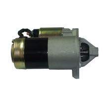 Motor De Partida,arranque Pajero Full 3.2 Diesel Ano 08/12