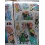Bonecas Adesivo Frozen 5d - Barbie Decoração , 3 P-infantil