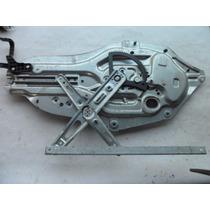 Máquina Elevador Motor Vidro Elétrico Kia Cerato Carona