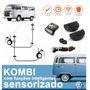 Kit Vidro Elétrico Sensorizado Kombi Frete Grátis S/juros