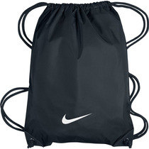 Sacola Nike Fundamentals Swoosh - Ba2735