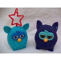 Boneco Coleção Furby Gremlin Mc Donald