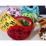 Kit Com 6 Aquecedores De Orelhas - Protetor Earmuff Infantil