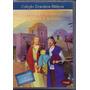 Dvd Desenhos Bíblicos Vol 10 - Senhor Eu Acredito