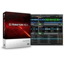 Compre Agora Traktor Pro 2.10 Completo