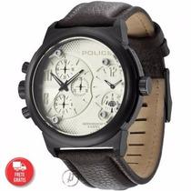 Relógio Police Viper Chronograph Dual-time - 12739jsb/11