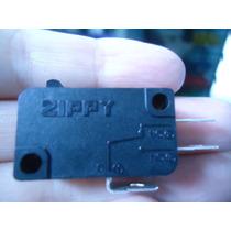 Micro Para Botão Zippy ( 100 Pçs.)