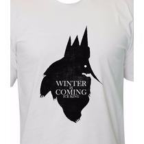Camiseta Ice King - Hora De Aventura - Rei Congelado