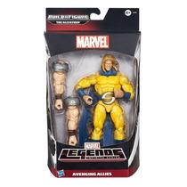 B0438 Marvel Legends Avengers 6 - Sentinela