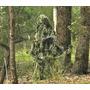 Camuflagem Especial Ghillie Suit Tático - Produto No Brasil