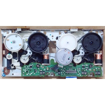 Deck Micro System Sony Mhc-dx5 (2050e)m