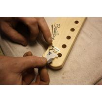 Decals Para Headstocks De Guitarra, Violão, Baixo. Promoção.