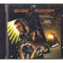 Cd Filme Blade Runner - The New American Orchestra