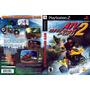 Atv Offroad Fury 2 Jogo Original P/ Playstation 2