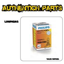 Lampada Philips Standard Hb4 Vw Fox 03 A 08 [farol De Milha]