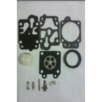 Kit Reparo De Carburador Roçadeiras Kawashima Tekna Toyama