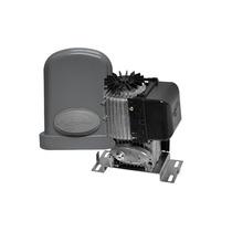 Kit Motor Para Portão Deslizante Ppa Steel Jetflex 1/2 Hp