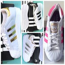 Tênis Adidas Superstar Frete Grátis