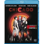 Blu-ray Chicago (2002) - Novo Lacrado Original