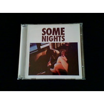 Cd Some Nights