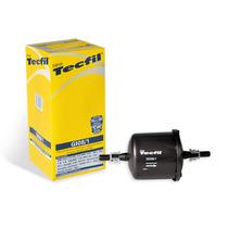 Filtro Combustível Fox / Gol / Saveiro - Tecfil Gi08/1