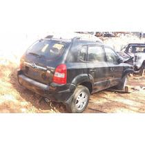 Tucson 2007 A 2011 - 4 Cil E V6 - Sucata P/ Retirar Peças