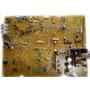 Placa Principal Som Sony Zux9 Zux10 1-872-695-16 Nova